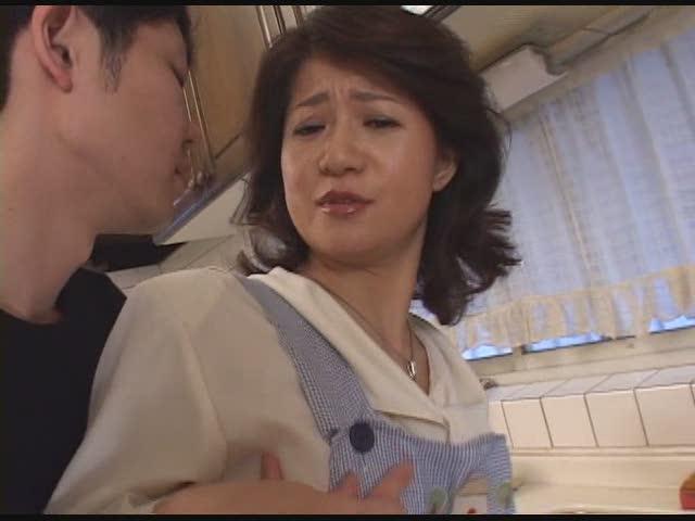 新・母子相姦 母と息子の近親相姦 松本佳代子