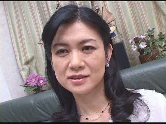 母子相姦 母の誘惑 廣野すみれ51歳 - AVチャンネルの写真