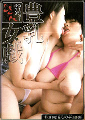 before豊乳女戯〜ほうにゅうゆうぎ〜 圭(H102)&しのぶ(H100)after