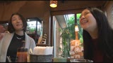 人妻不倫旅行×人妻湯恋旅行 collaboration#14 Side.A 人妻和桂 33歳・人妻祐子 27歳5