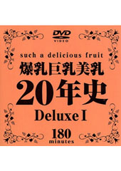 before爆乳巨乳美乳20年史 Deluxe 1after