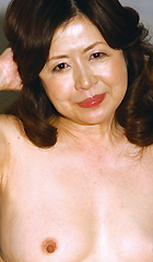 before還暦熟女の童貞狩り 由美子60歳after