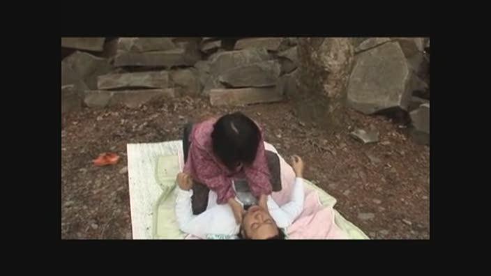 久美 フェラで1回逝って、オマムコに生入れでもう1回でした