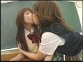 女子校生黒タイツレズ1 名波ゆら・宮崎香穂14