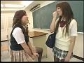 女子校生黒タイツレズ1 名波ゆら・宮崎香穂4