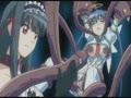 魔界天使ジブリール episode3 Vol.1 見参!ジブリール・ゼロ13