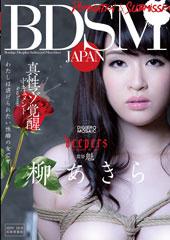 beforeBDSM JAPAN 真性マゾ覚醒ドキュメント わたしは虐げられたい性癖の女です… 柳あきらafter