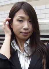 beforeりょうこ Fカップ若妻after