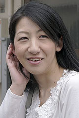 beforeひとみ 43歳 人妻after