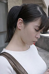 beforeかすみ 35歳 人妻after