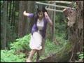 高飛車な裏切り女は山奥に連れ込んでずぶ濡れにしてアナルに中出ししやがれ 管野しずか