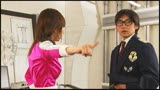 SUPER HEROINE アクションウォーズ06 強攻救助隊バードエンジェル 美咲結衣2