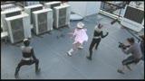 SUPER HEROINE アクションウォーズ06 強攻救助隊バードエンジェル 美咲結衣36