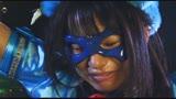 スーパーヒロイン昇天地獄 美少女仮面オーロラ編 純名もも7