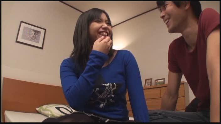 女子高生と出会い系サイトで知り合ってハメ撮り