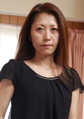 beforeかおる 42歳 細身のバツイチ熟女after