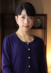 beforeさえ 47歳 上品な四十路マダムafter