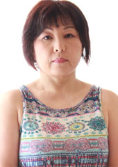 beforeはなえ 50歳 豊満五十路after