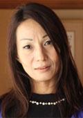 みき 39歳 微乳のシングルマザー