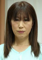 beforeゆりこ 48歳 バツ2の四十路熟女after