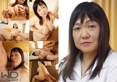 まどか 43歳 爆乳豊満熟女