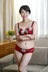 beforeはるか 60歳 還暦美マダムafter