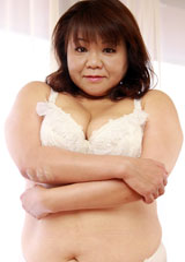 beforeふみえ 52歳 ぽっちゃり五十路熟女after