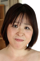 beforeまさみ 59歳 ぽっちゃり五十路after