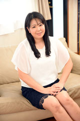 beforeかなこ 50歳 豊満熟女after