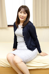 beforeまどか 55歳 色白五十路after