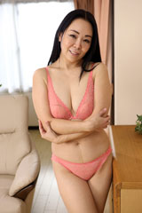 beforeあや 50歳 五十路人妻after