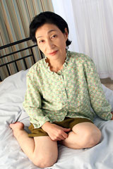 before還暦お達者中出し 米山加代子60歳after