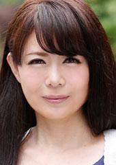 before恵理子 44歳 巨乳美熟女after