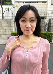 before応募してきた人妻 片山のりか 53歳after