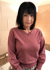 before応募してきた人妻 黒柳みさこ 53 歳after