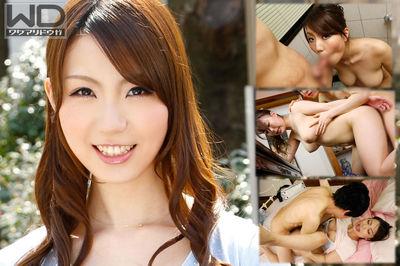 優花 28歳 Gカップの爆乳お母さん 2