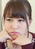 まい 21歳 Fカップ女子大生