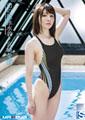 幻の競泳水着×宮崎愛莉23歳