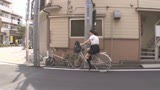 自転車の椅子に媚薬を塗られ通学路でも我慢できずサドルオナニーをするほど発情しまくる女子校生15