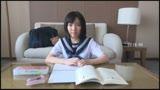 制服美少女と性交 夢咲りぼん20歳19