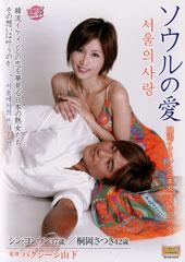 beforeソウルの愛  韓流イケメンと日本女性の旅ロマンス シン・ヨンウン37歳・桐岡さつき42歳after