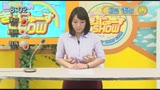 before女子アナがパイズリ巨乳ースSHOW 澁谷果歩after