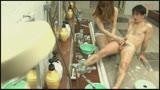 ニューハーフ銭湯 献身サービスで素人男性を口説き落とせ!!5