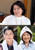全国の農家のおばさんを訪ねて3 藍原かおる54歳/浜崎直子62歳/中嶋礼子48歳