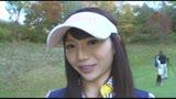業界で大注目の美人姉妹!姉はプロゴルファー!専属キャディーの妹が姉に内緒でまさかのAVデビュー! せりな5