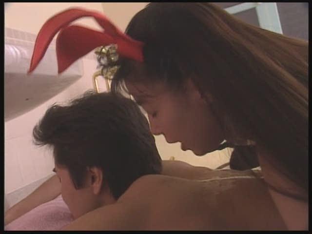 ウェディング羞恥エステ 結婚式前の幸せな彼女に性感 [EQ-201]