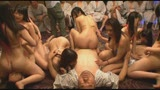 SOD人妻レーベル史上最もスケベで美しい若妻 榎本美咲×前田可奈子 夢の共演 初めての大乱交+逆3Pで乱れ合う淫靡な密会36