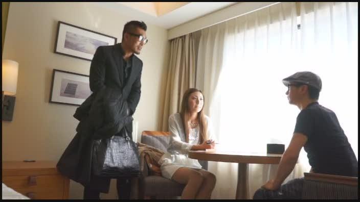 - エロ動画 【個人撮影】可愛い奥さんとの不倫温泉SEX旅行