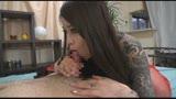 全身タトゥー女! 身体改造・パイパン性器ピアス・全身刺青・・・こう見えて恥ずかしがり屋の素人がAV初出演!22