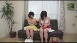 女子大生マルチアングル6脱糞 ゆな&みさき 4台のカメラでじっくり観察21
